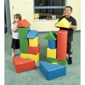 Soft Play - Set Tematic cu Activitati 1