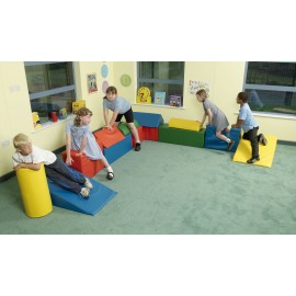 Soft Play - Set Tematic cu Activitati 3