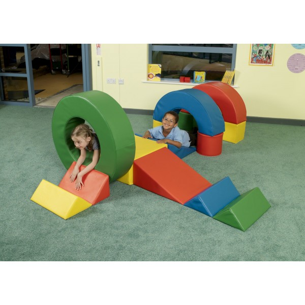 Soft Play - Set Tematic cu Activitati 4