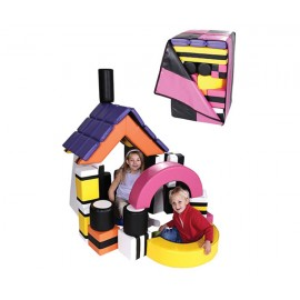 Soft Play - Kit cu diverse activitati