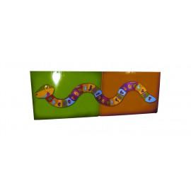 Soft Play - Puzzle Sarpe