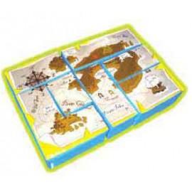 Soft Play - Block Puzzle Insula Comorilor imagine