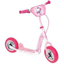 Trotineta Hello Kitty de 10 inch