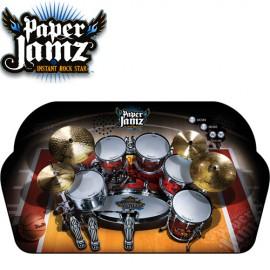 Paper Jamz - Set de tobe 2
