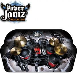 Paper Jamz - Set de tobe 4