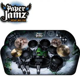 Paper Jamz - Set de tobe 5