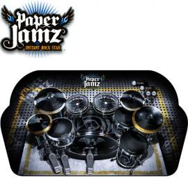 Paper Jamz - Set de tobe 6