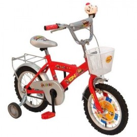 Bicicleta copii 3 - 5 ani DHS 1401