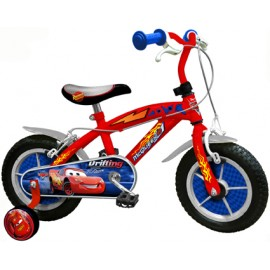 Stamp - Bicicleta Cars 14