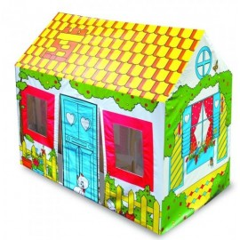 Cort Copii - Cottage Play House