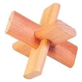 Puzzle - Cruce