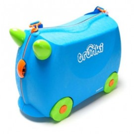 Trunki - Geamantan Terrance Blue