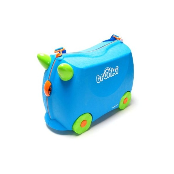 Trunki - Geamantan Terrance (blue)
