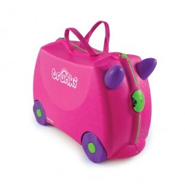 Trunki - Geamantan Trixie Pink
