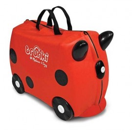 Trunki - Geamantan Harley Red