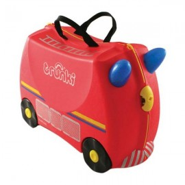 Trunki - Geamantan Freddie Red