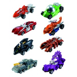 Hot Wheels - Cameleon Masinute Creaturi