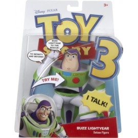 Toy Story 3 - Figurine Asortate cu Replici din Film