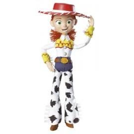 Toy Story 3 - Figurina Jessie Deluxe cu Sunete