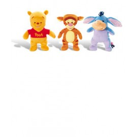 Fisher Price - Primul meu Personaj Winnie the Pooh