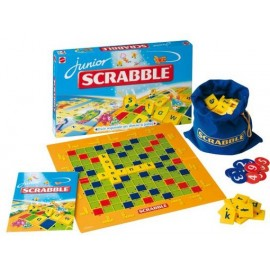 Scrabble Original Junior
