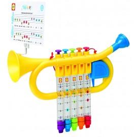 Alex Toys - Trompeta de apa