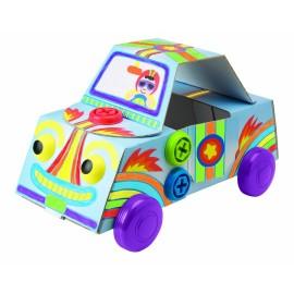 Alex Toys - Construieste o masina