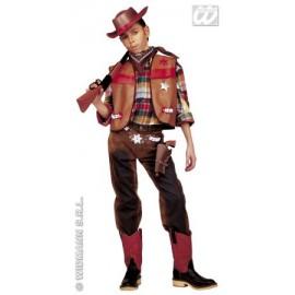 Set Cowboy Copil