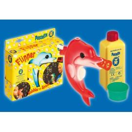Pustefix - Delfin Flipper