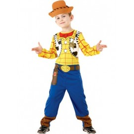 Costum Disney Woody Toy Story