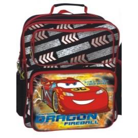 Rucsac copii Cars McQueen Dragon Fireball