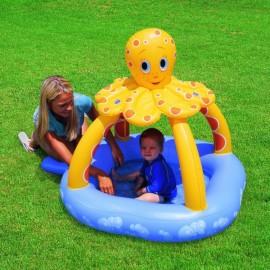 Bestway - Piscina Gonflabila Octopus