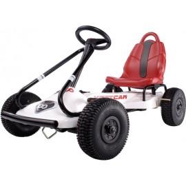 Kettler - Kart cu pedale Formula 1 Gear K5 SG