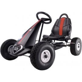 Kettler - Kart cu pedale TORNADO AIR K5 TA