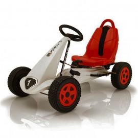 Kettler - Kart cu pedale Daytona