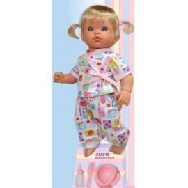 Baby Dolls - BEBE CU OLITA FETITA