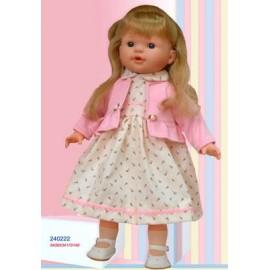 Baby Dolls - PAPUSA DIANA 40 CM
