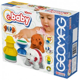 Geomag - Baby FARM Medium