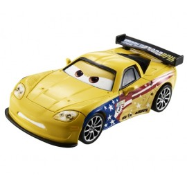 Disney Cars 2 - Jeff Gorvette