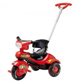 Peg Perego - Tricicleta Cucciolo Boy