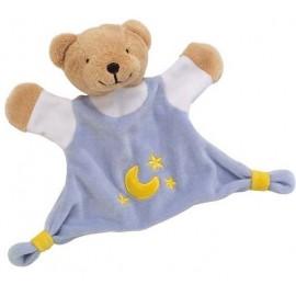 Goki Paturica Ursulet De Dormit (bleu)