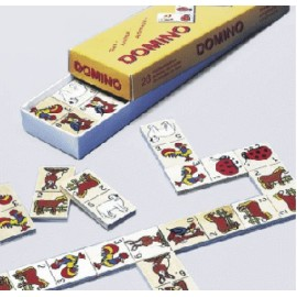 Domino Cu Animăluţe Goki