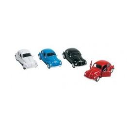 Mini Volkswagen Beetle Clasic