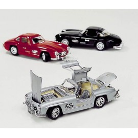 Mini-Mercedes Benz 300SL Goki