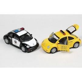 Masinuta VW New Beetle