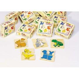 Memo - puzzle Karemo Goki