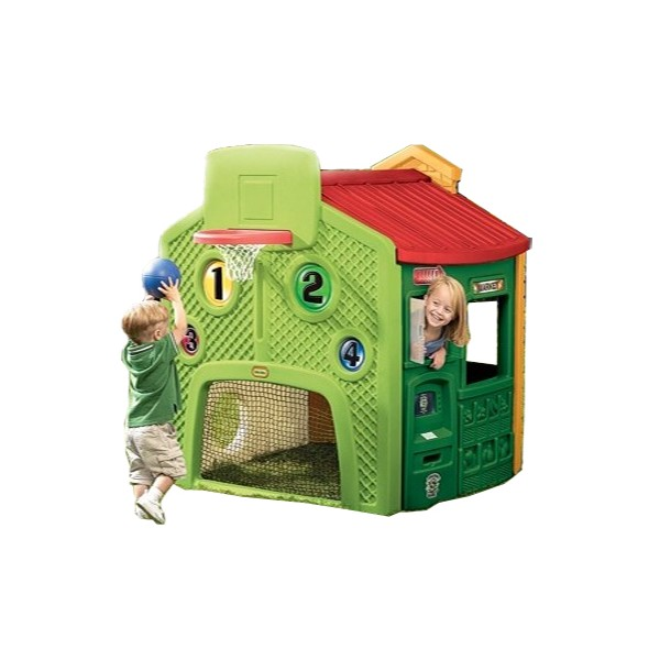 Casuta LITTLE TIKES TOWN 1