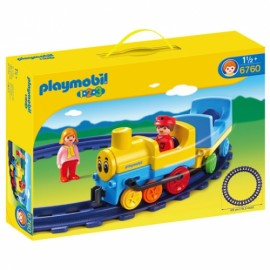 Playmobil - Tren