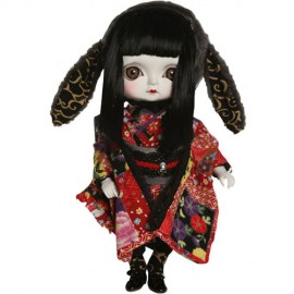 Papusa Toffee - Sakura