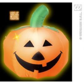 Decor Halloween - Dovleac gonflabil luminos